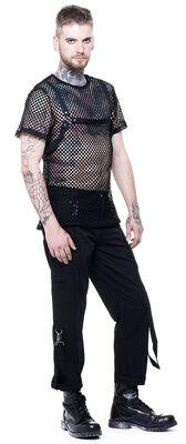 Black Ivy Shirt