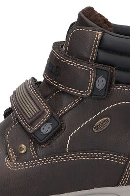 Ankle Velcro Boots