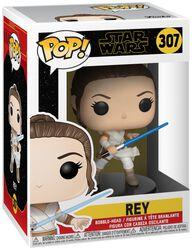 Episode 9 - Der Aufstieg Skywalkers - Rey Vinyl Figure 307
