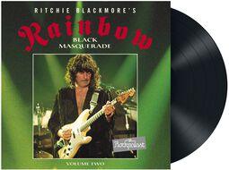 Rockpalast 1995 - Black masquerade Vol.2
