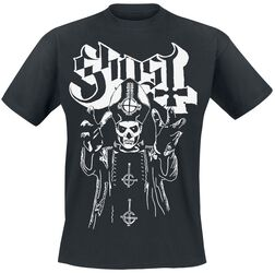 Ghost merchandise online kaufen band merch shop emp for The garden band merch