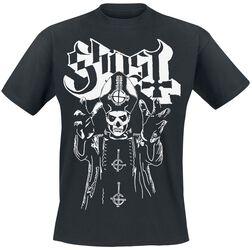 Ghost Merchandise Online Kaufen Band Merch Shop Emp