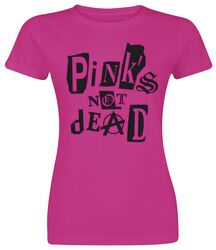Pink´s Not Dead