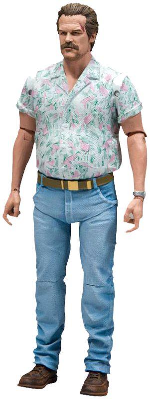 Chief Hopper (Staffel 3)