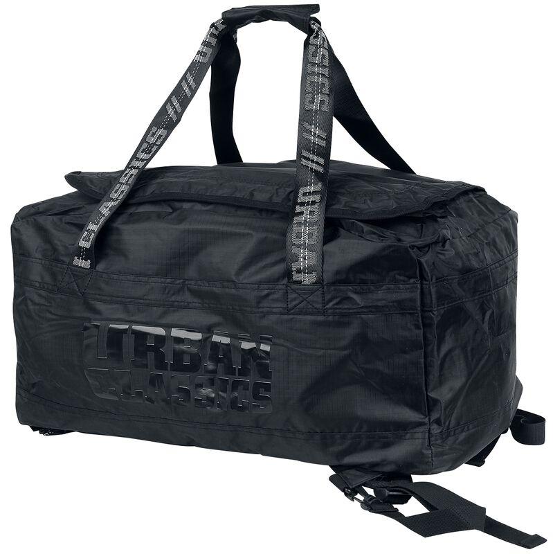 Soft Traveller Bag