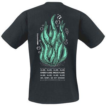 Wir sind Alge! T-Shirt