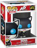 5 - Mona Vinyl Figure 471