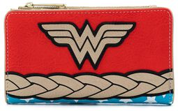 Loungefly - Wonder Woman Logo