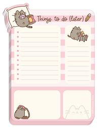 Things To Do (Later)