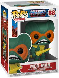 Mer-Man Vinyl Figur 88