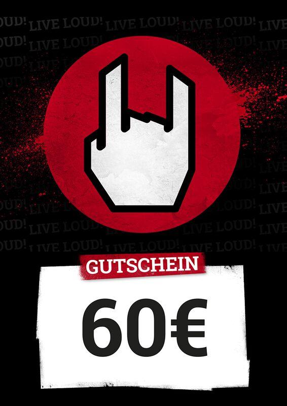 Kauf- und Wertgutschein 60,00 EUR