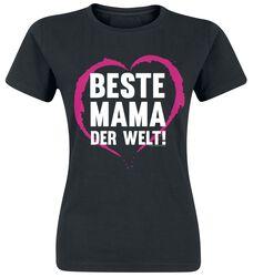 Beste Mama der Welt!
