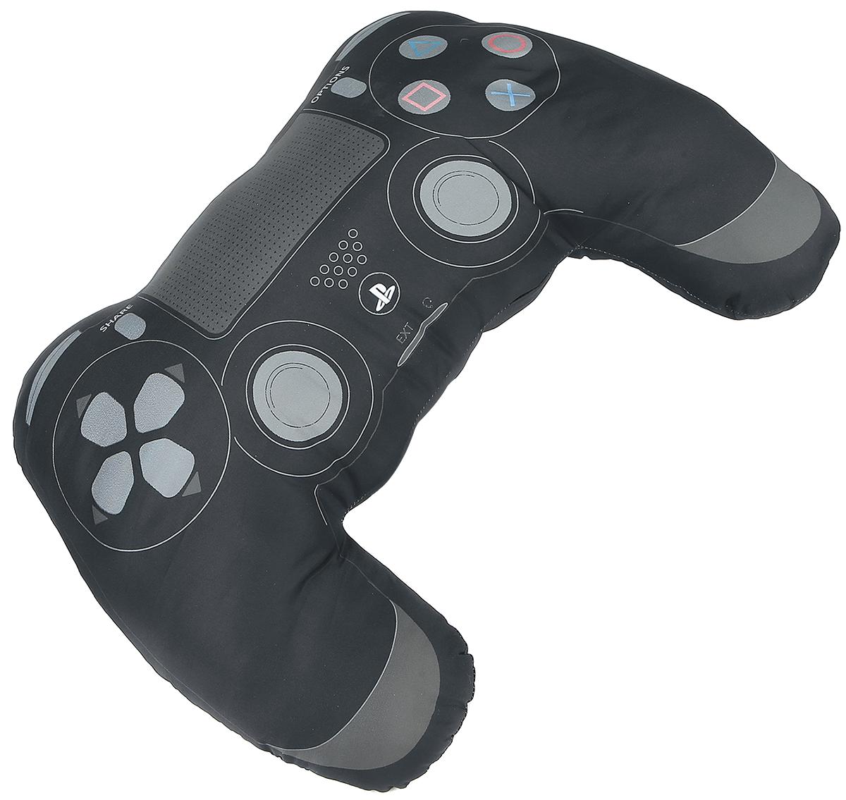 Playstation - Controller - Kissen - multicolor