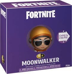 Moonwalker - 5 Star Figur 2