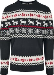 Norwegian Christmas Sweater