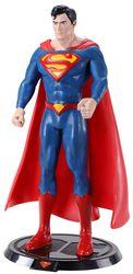 DC Comics Bendyfigs Biegefigur Superman