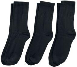Sport Socks 3-Pack