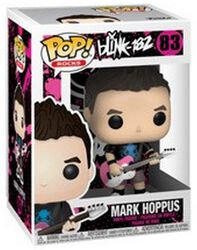 Mark Hoppus Vinyl Figure 83
