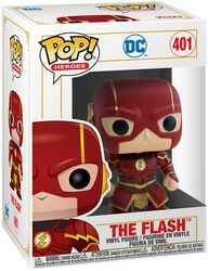The Flash (Imperial Palace) Vinyl Figur 401