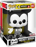 Mickey's 90th Anniversary - Micky Maus (Life Size) Vinyl Figure 457