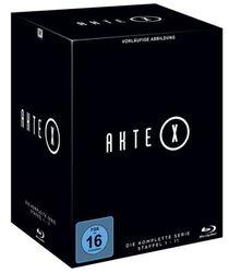 Staffel 1-11 - Die komplette Serie
