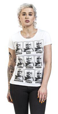 Stormtrooper - Moods