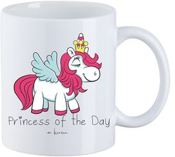 Princess Of The Day