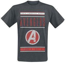 Avengers - Earth's Mightiest Heroes