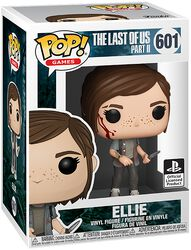 Ellie Vinyl Figur 601