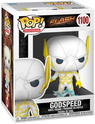 Godspeed Vinyl Figur 1100