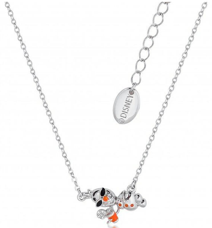 Disney by Couture Kingdom - Olaf in Summer