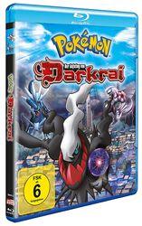 Der Aufstieg von Darkrai