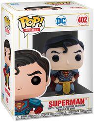 Superman (Imperial Palace) Vinyl Figur 402
