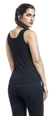 Ladies 2-Pack Basic Stretch Top