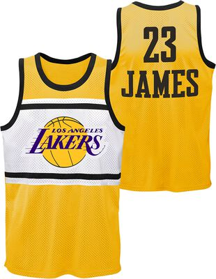 LA Lakers - LeBron James