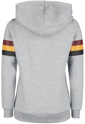 Gryffindor - College Stripes