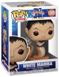 Space Jam - A New Legacy - White Mamba Vinyl Figur 1089