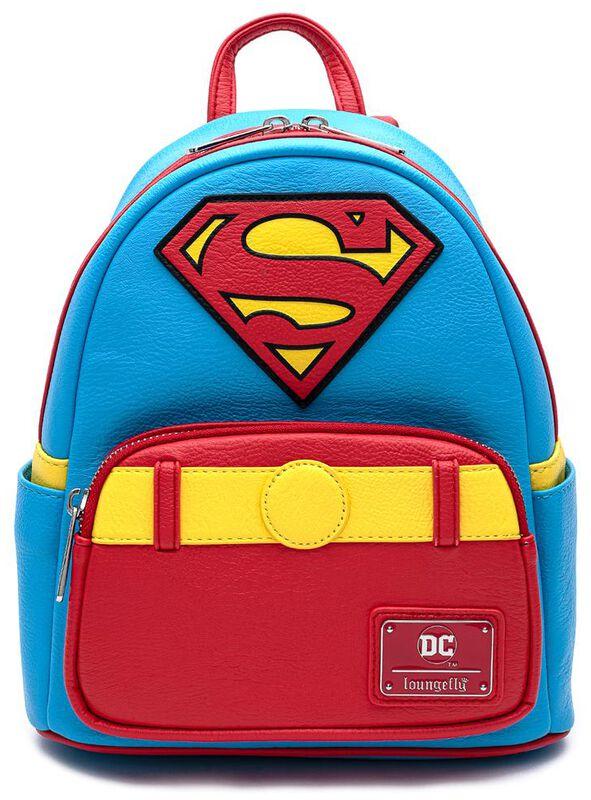 Loungefly - Superman Logo