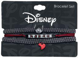 Stitch Skelett
