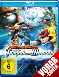 Pokeémon Ranger und der Tempel des Meeres