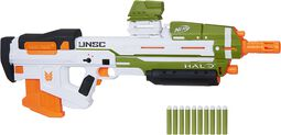 Infinite - Nerf Halo MA40