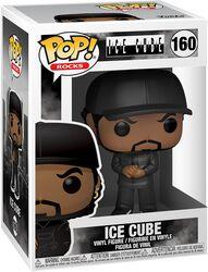 Ice Cube Rocks Vinyl Figur 160