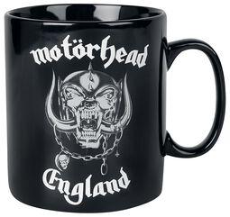 England - Große Tasse