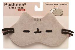 Pusheen Sleeping Mask