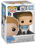 EPL - Manchester City FC - Kevin De Bruyne Vinyl Figure 14