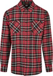 Checked Roots Shirt