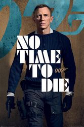 No Time To Die - James Stance