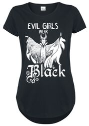 Malefiz - Evil Girls Wear Black