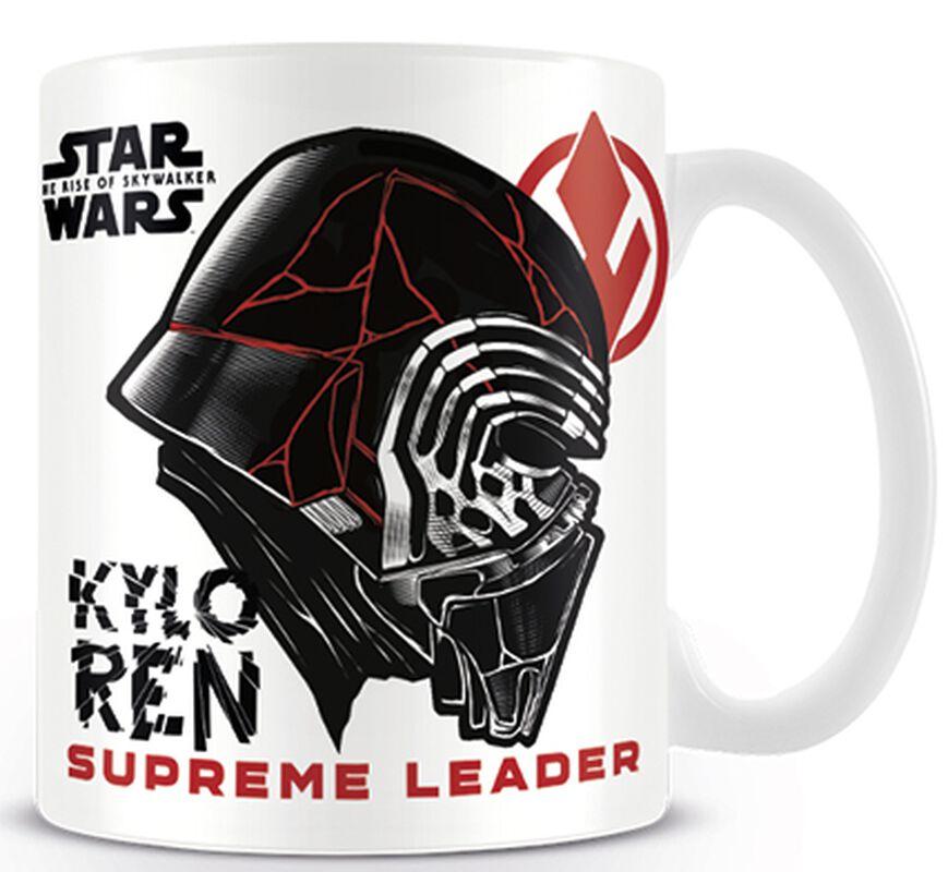 Episode 9 - Der Aufstieg Skywalkers - Kylo Ren - Supreme Leader