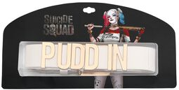 Puddin'
